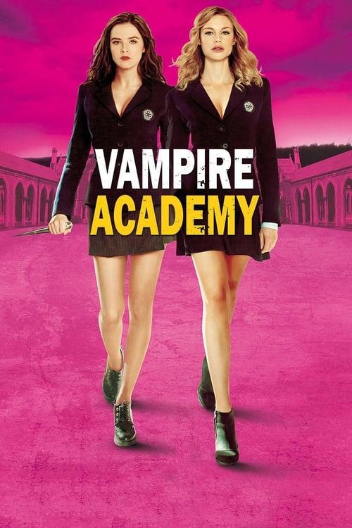 Vampire Academy Ganzer Film Deutsch Kostenlos