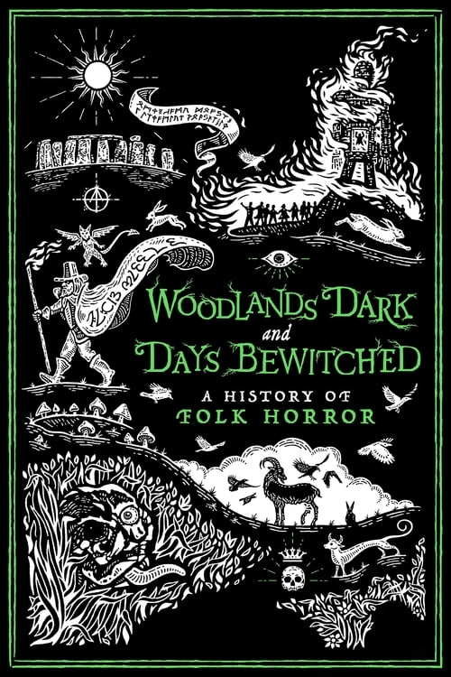 Woodlands Dark and Days Bewitched: A History of Folk Horror (1969)