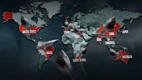 Watch Sharknado 5: Global Swarming (2017) in English Online Free | 720p BrRip x264