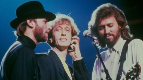 An Audience With 1994 Streaming Online: An Audience With... – Episode The Bee Gees