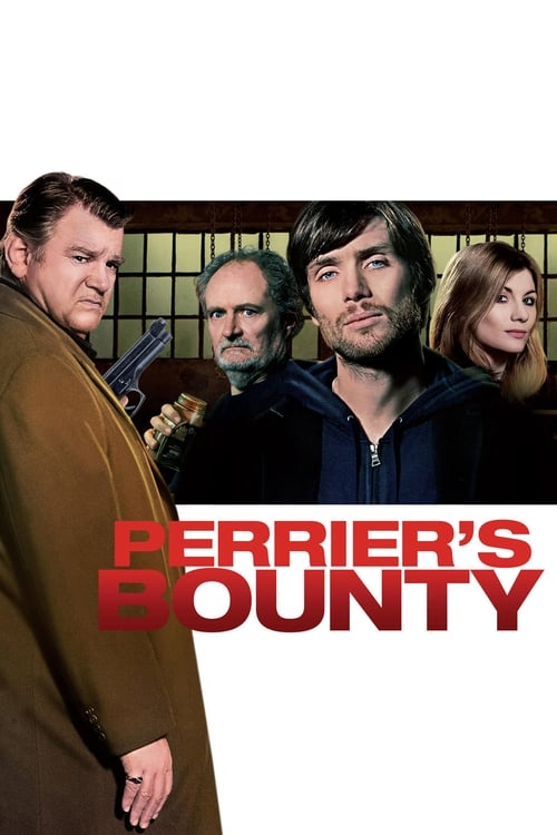 Perrier's Bounty (2009) Poster