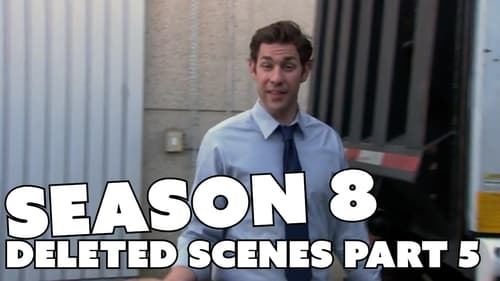 The Office - Season 0: Specials - Episode 84: Season 8 Deleted Scenes Part 5