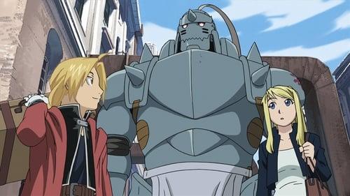 Fullmetal Alchemist: Brotherhood: Season 1 – Episod Footsteps of a Comrade-in-Arms
