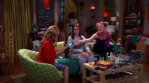 The Big Bang Theory - Season 4 - Episode 8: The 21-second Excitation