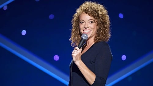 Watch Michelle Wolf: Nice Lady Online Yidio