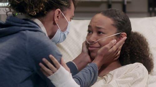 Grey's Anatomy - Season 17 - Episode 6: No Time for Despair