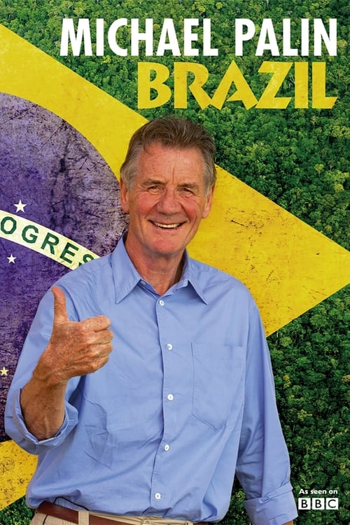 Brazil with Michael Palin