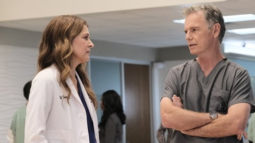 Assistir The Resident S04E02 – 4×02 – Legendado