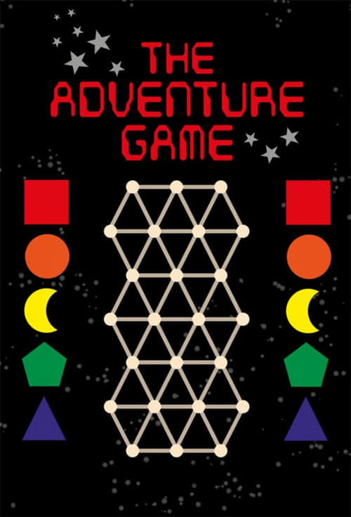 The Adventure Game (1980)