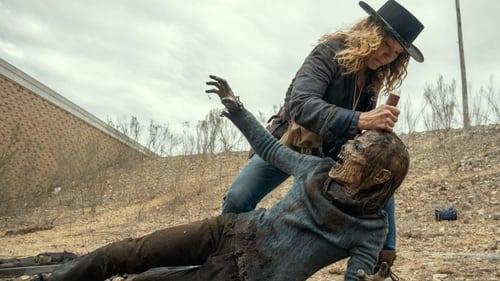 Fear the Walking Dead - Season 6 - Episode 13: J.D.