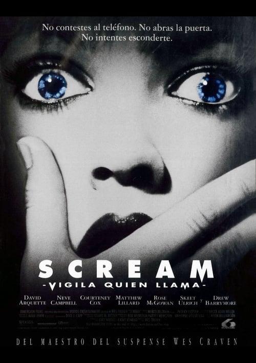 Imagen Scream