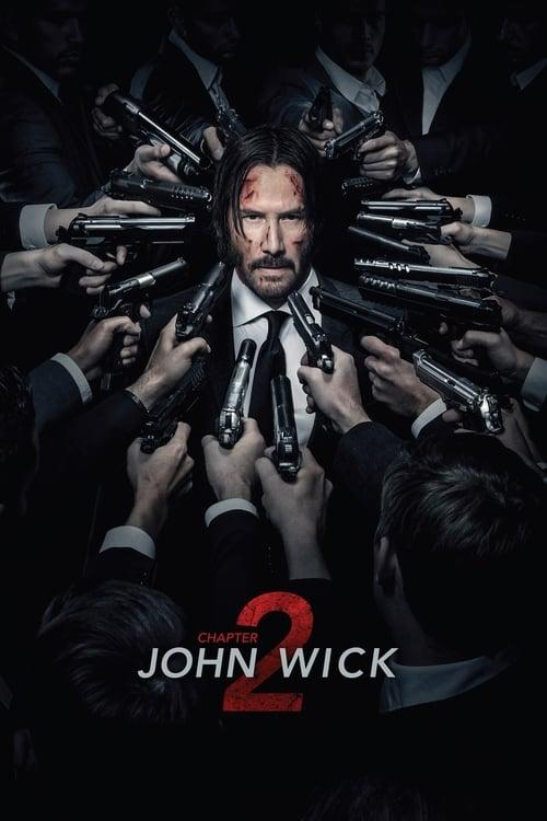 John Wick: Chapter 2 film en streaming