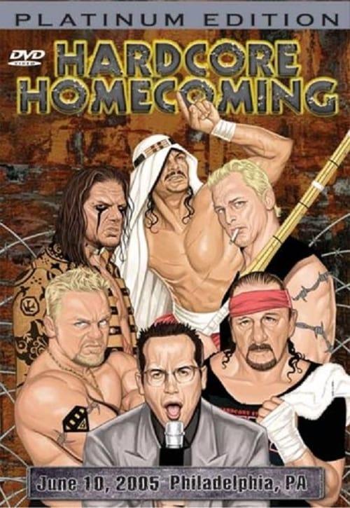 Hardcore Homecoming (2005)