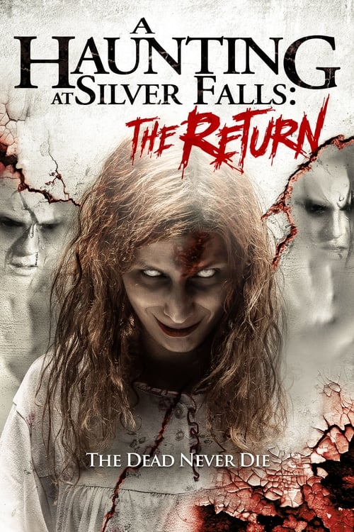 Nonton anime A Haunting at Silver Falls: The Return (2019)
