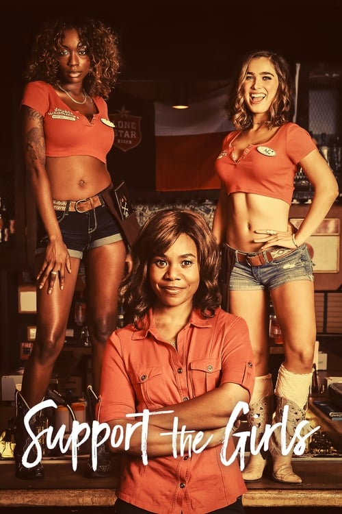 Ver Support the Girls (2018) Online