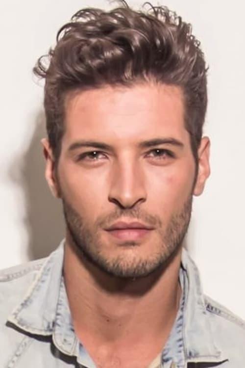 Kép: Leandro Lima színész profilképe