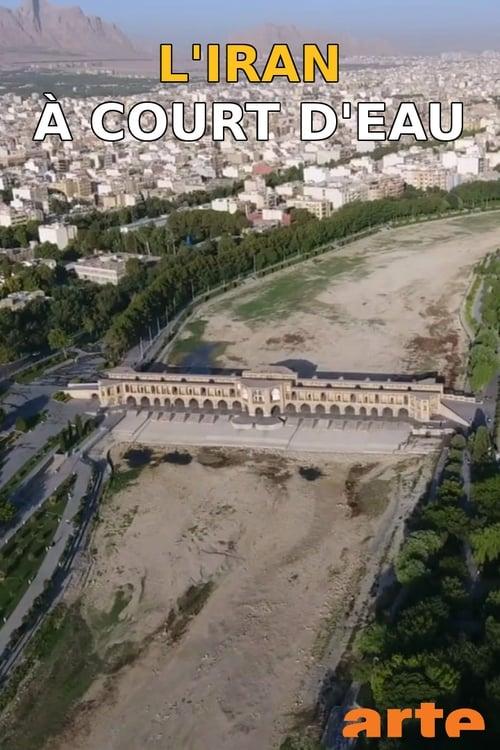 Film L'Iran à court d'eau Zdarma V Češtině
