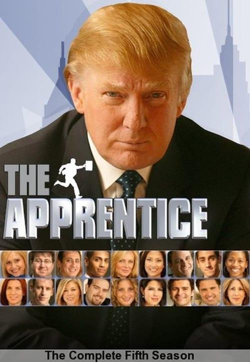 The Celebrity Apprentice - Is The Celebrity Apprentice on ...
