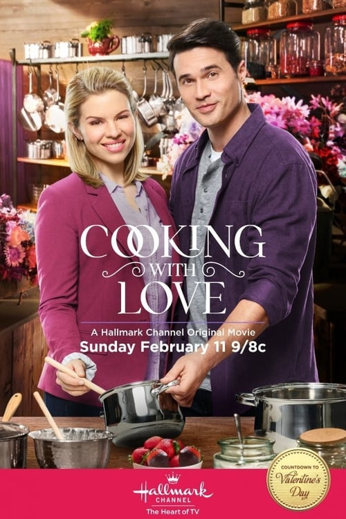 Watch Cooking with Love Online Streaming Full