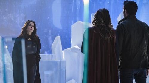 Supergirl: Season 2 – Episod Distant Sun