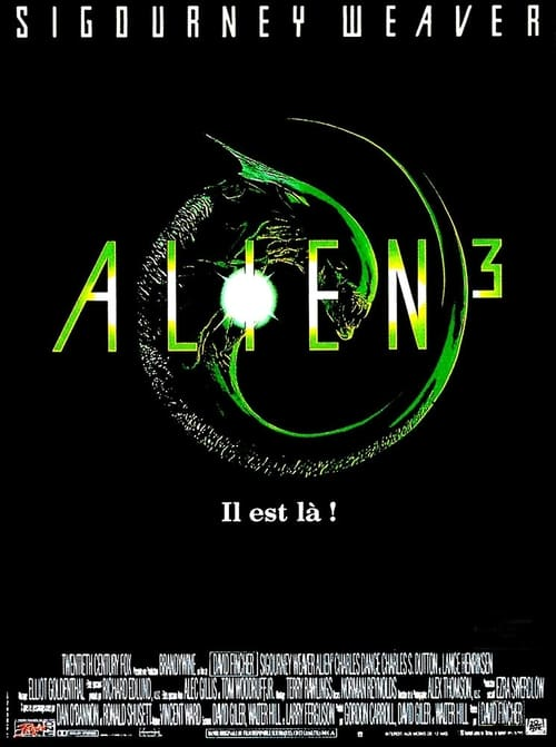 [1080p] Alien³ (1992) Streaming HD FR