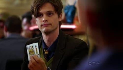 Criminal Minds: Season 7 – Épisode Snake Eyes