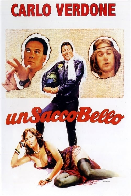 Un sacco bello (1980)