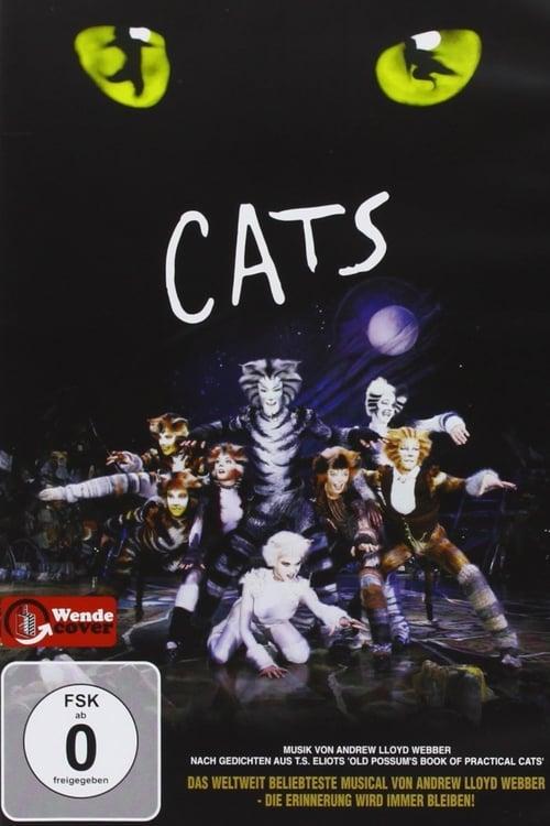 Andrew Lloyd Webber: Cats (1998)