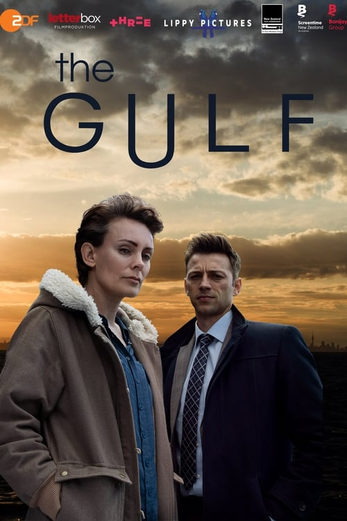 The Gulf Poster