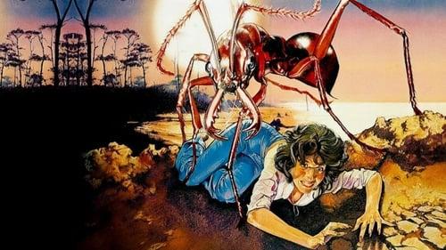 El imperio de los hormigas