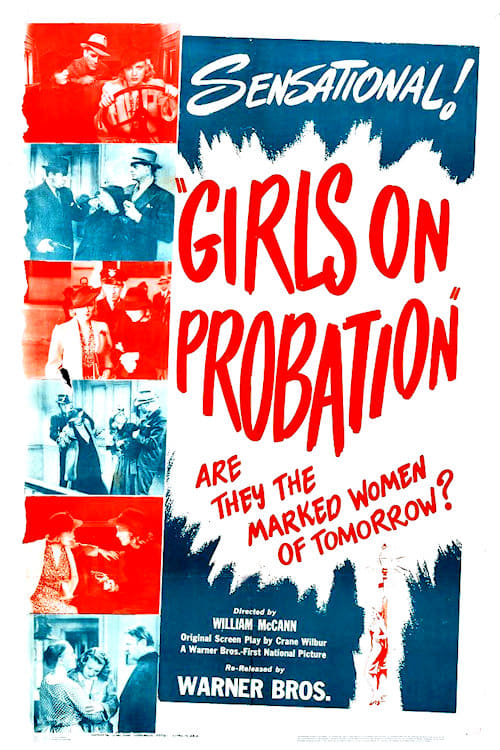 Girls on Probation