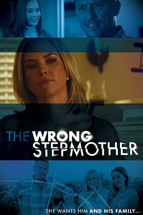 Image The Wrong Stepfather