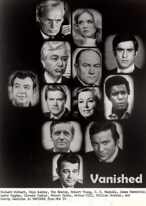 Vanished (1971)