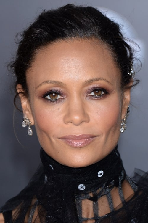 A picture of Thandie Newton