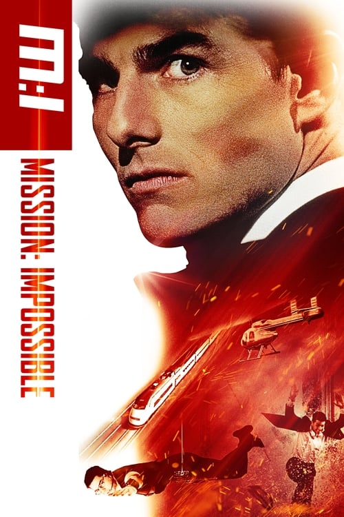 Download Mission: Impossible (1996) Best Quality Movie