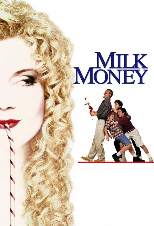 Download Milk Money (1994) Movie Free Online
