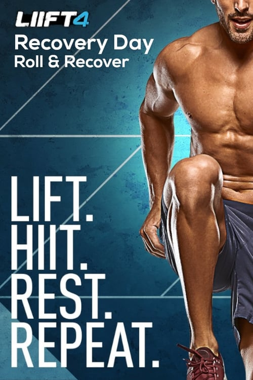 LIIFT4 Roll & Recover (2019)