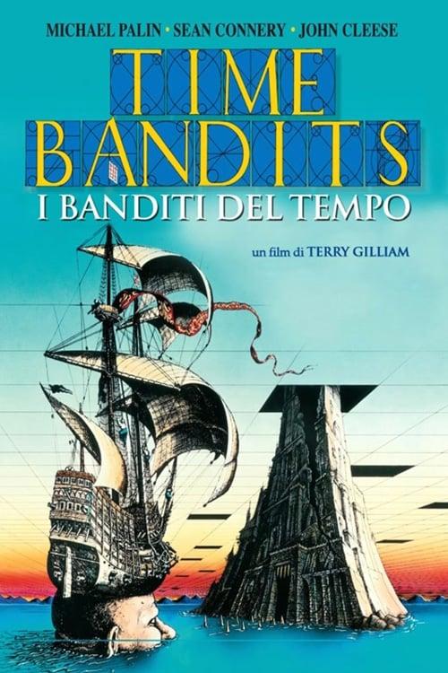 I banditi del tempo (1981)