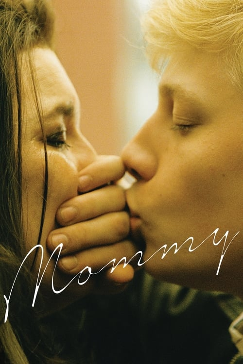 Download Mommy (2014) Best Quality Movie