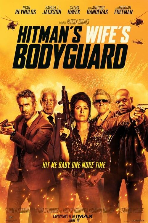 Free Movie Hitman's Wife's Bodyguard