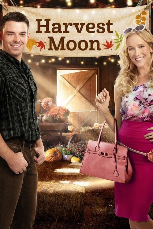 Harvest Moon (2015) Poster