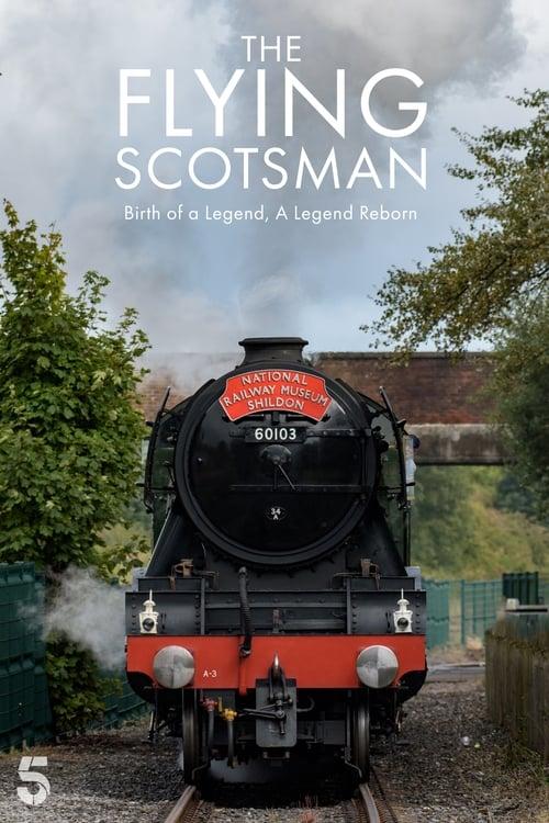 The Flying Scotsman (2018)