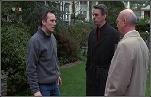Law & Order: Special Victims Unit: Season 3 – Episode Stolen