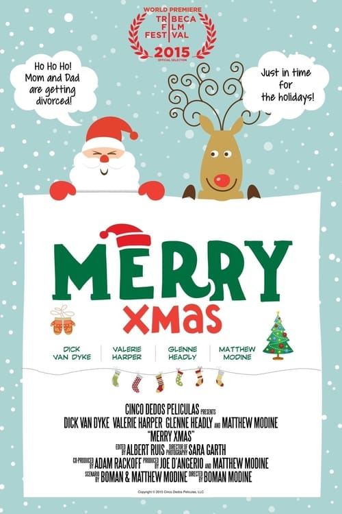 Merry Xmas (2015)