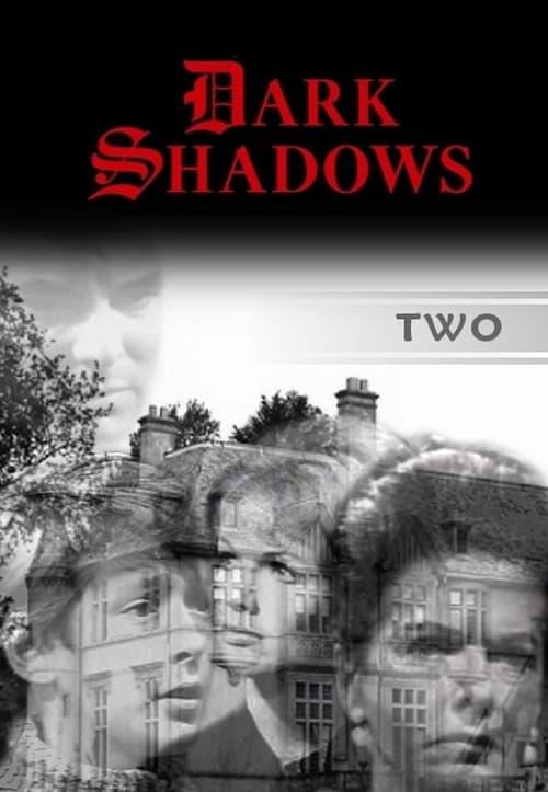 Dark Shadows Season 2