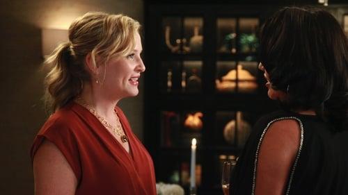 Grey's Anatomy - Season 8 - Episode 5: Love, Loss and Legacy