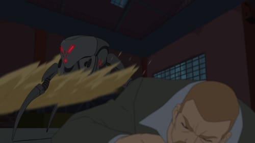 Assistir Homem-Aranha S02E16 – 2×16 – Dublado
