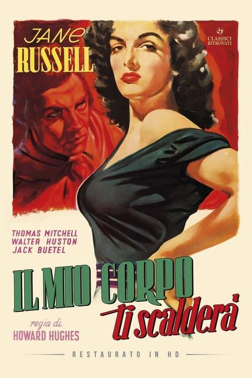 Il mio corpo ti scalderà (1943)