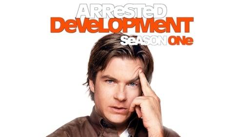 "Arrested Development - Season 0: Specials - Episode 12: Arrested Development Promo ""Blind"""