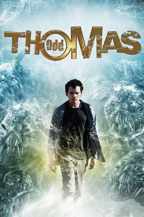 Streaming Odd Thomas (2013) Full Movie